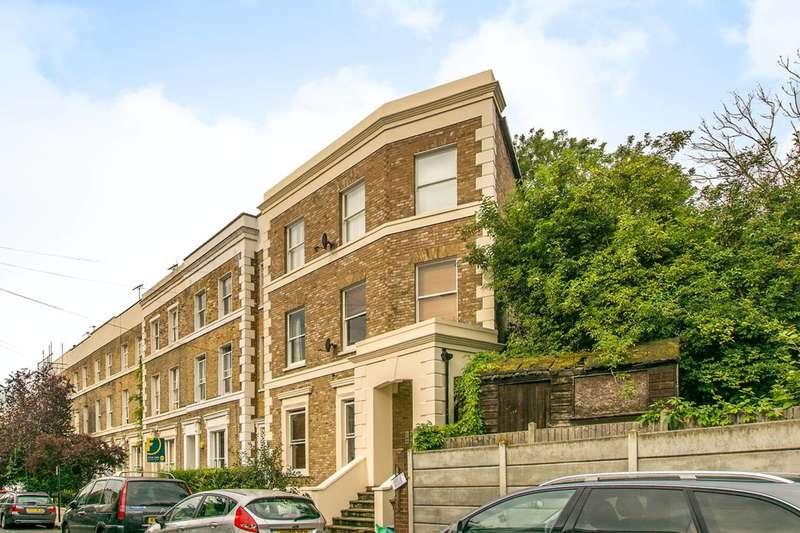 2 Bedrooms Flat for sale in Shakspeare Walk, Hackney, N16