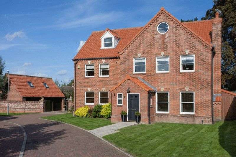 6 Bedrooms Detached House for sale in Old Catton, Norwich