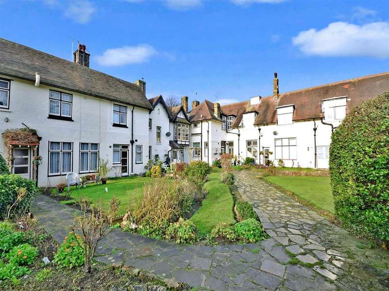 3 Bedrooms Unique Property for sale in Streete Court, Westgate On Sea, Kent