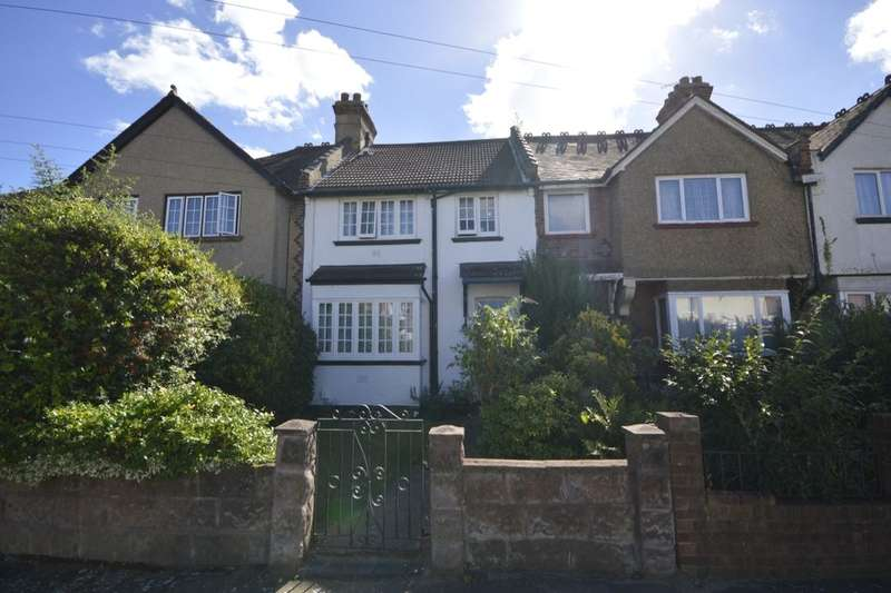3 Bedrooms Property for sale in Murray Avenue, Hounslow, TW3