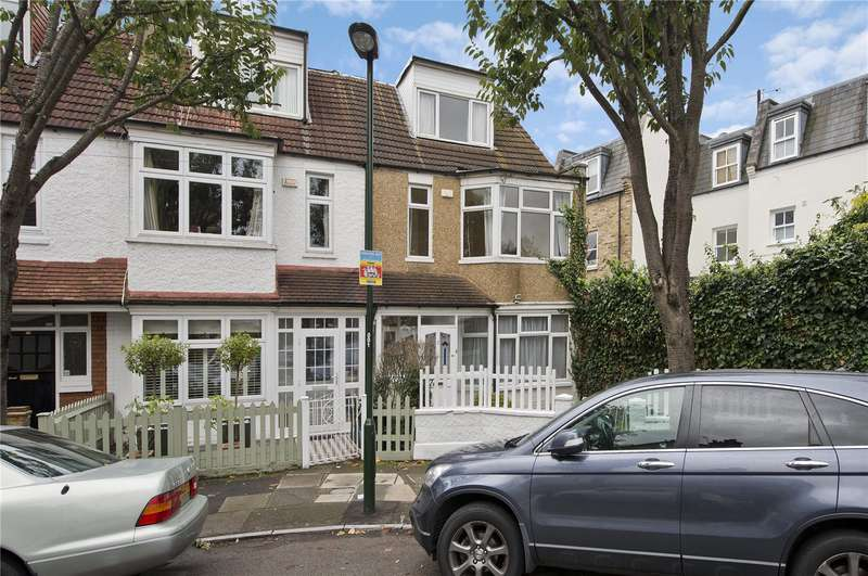 3 Bedrooms House for sale in Treen Avenue, London, SW13