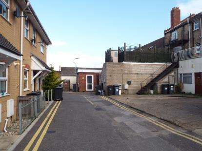 2 Bedrooms Flat for sale in Pokesdown, Bournemouth, Dorset