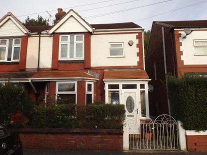 House for sale in Railway Road, Stretford, Manchester, Greater Manchester