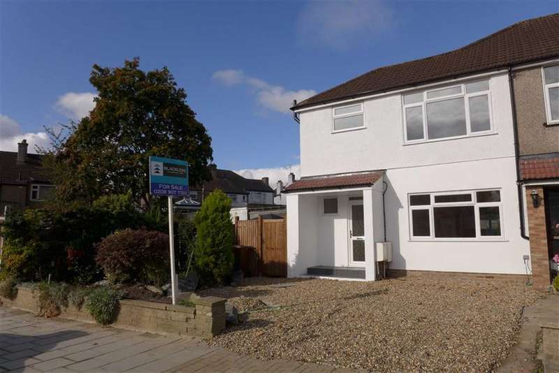 2 Bedrooms House for sale in The Highway, Stanmore, Middlesex