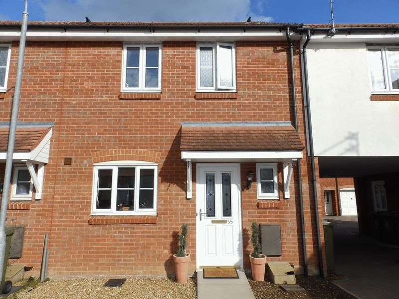 3 Bedrooms Terraced House for sale in Horsley Drive, Gorleston, Great Yarmouth