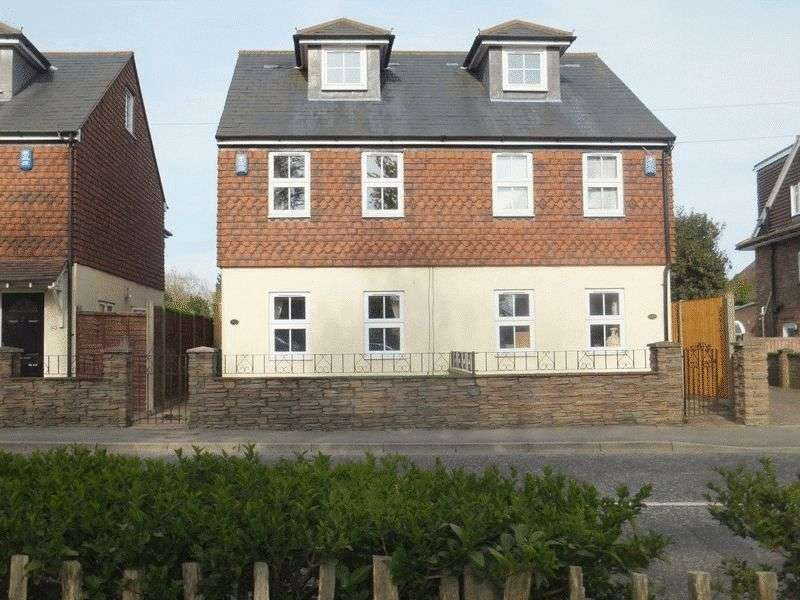 2 Bedrooms Semi Detached House for sale in London Road, Sevenoaks
