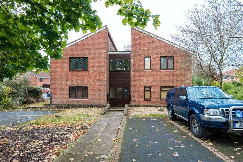 1 Bedroom Flat for sale in Draperfield, Chorley