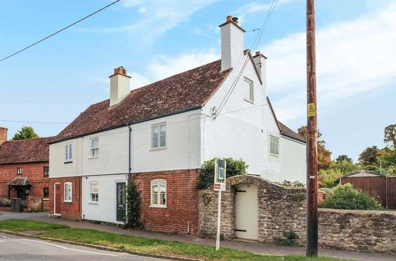 3 Bedrooms House for sale in High Street, Sutton Courtenay, Abingdon