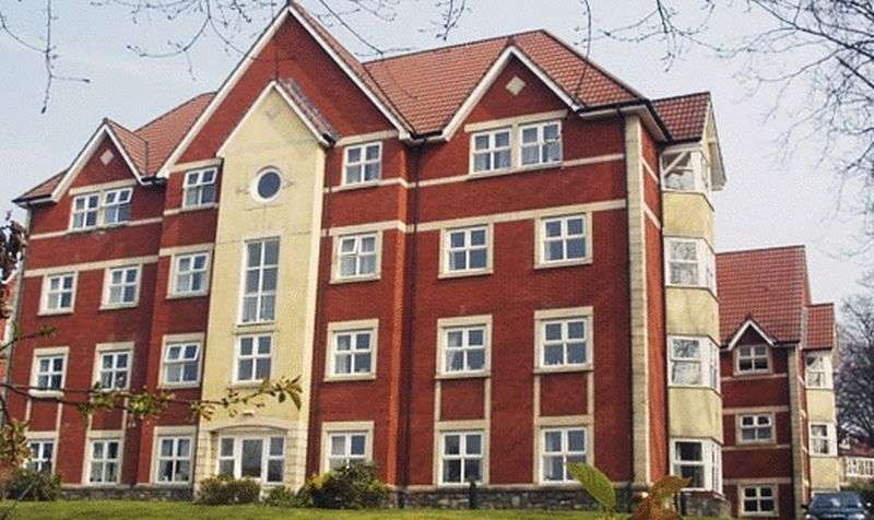 2 Bedrooms Retirement Property for sale in The Oaks, Bristol, BS7 9DF