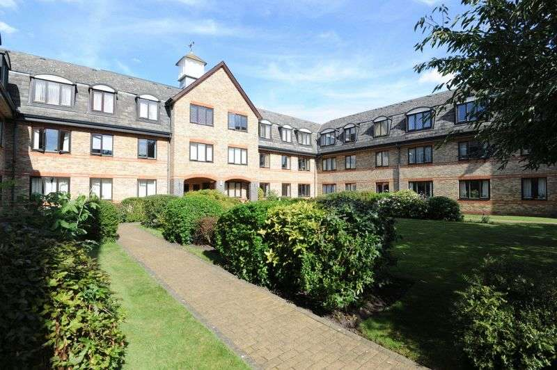 1 Bedroom Retirement Property for sale in Ash Grove, Burwell, CB25 0DS