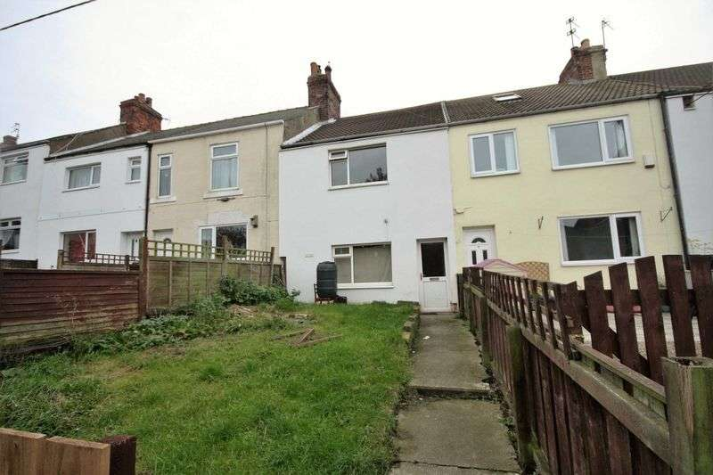 2 Bedrooms Terraced House for sale in Steavenson Street, Carlin How