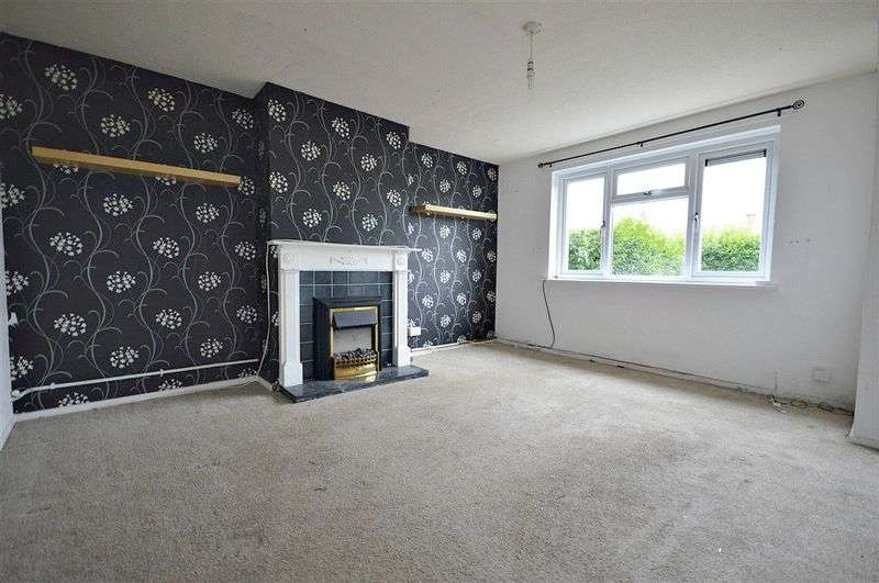 2 Bedrooms Flat for sale in Glosters Parade, New Inn