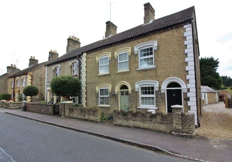 2 Bedrooms House for sale in Barton-le-Clay
