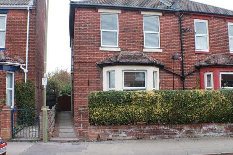 3 Bedrooms Property for sale in The Crescent, Eastleigh