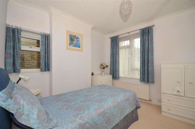 2 Bedrooms Semi Detached House for sale in Vicarage Road, Sutton, Surrey