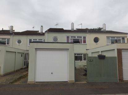 3 Bedrooms Terraced House for sale in East Hanningfield, Chelmsford, Essex