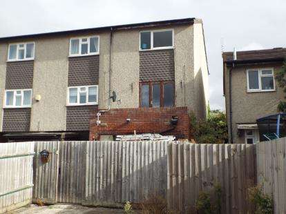 4 Bedrooms End Of Terrace House for sale in Pitsea, Basildon, Essex