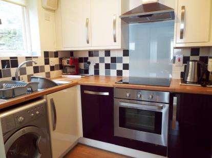2 Bedrooms Flat for sale in Fulton Road, Walkley, Sheffield