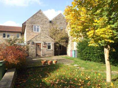 4 Bedrooms Terraced House for sale in Deep Lane, Hardstoft, Chesterfield, Derbyshire