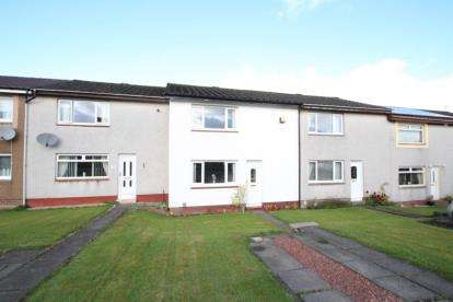 2 Bedrooms Terraced House for sale in Kingsway, Kirkintilloch, Glasgow, East Dunbartonshire