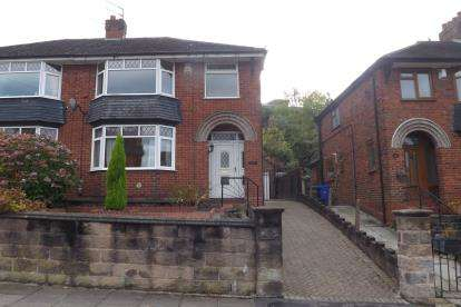 3 Bedrooms Semi Detached House for sale in Richmond Street, Penkhull, Stoke On Trent, Staffs