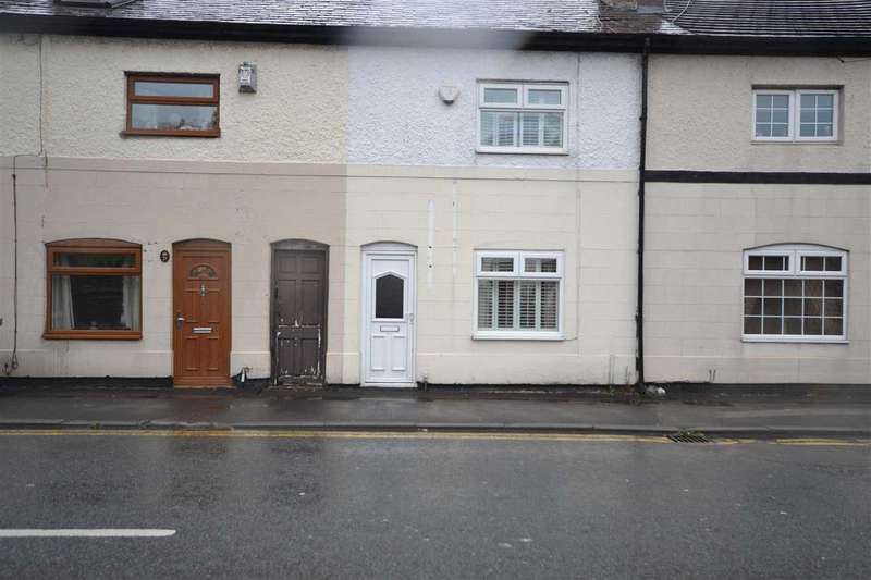 Terraced House for sale in Moor Road, Orrell, Wigan