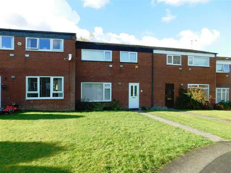 3 Bedrooms Property for sale in Hall Meadow, Cheadle Hulme, Cheadle