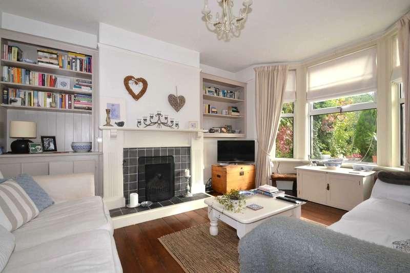 2 Bedrooms Terraced House for sale in Waldingfield Road, Sudbury, Suffolk, CO10