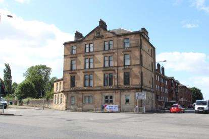 2 Bedrooms Flat for sale in Keppochhill Court, 7 Keppochhill Road, Springburn, Glasgow