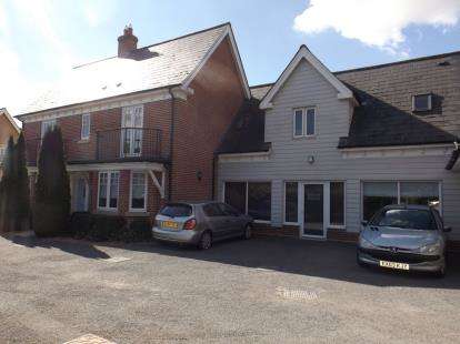 5 Bedrooms Link Detached House for sale in Great Horkesley, Colchester, Essex