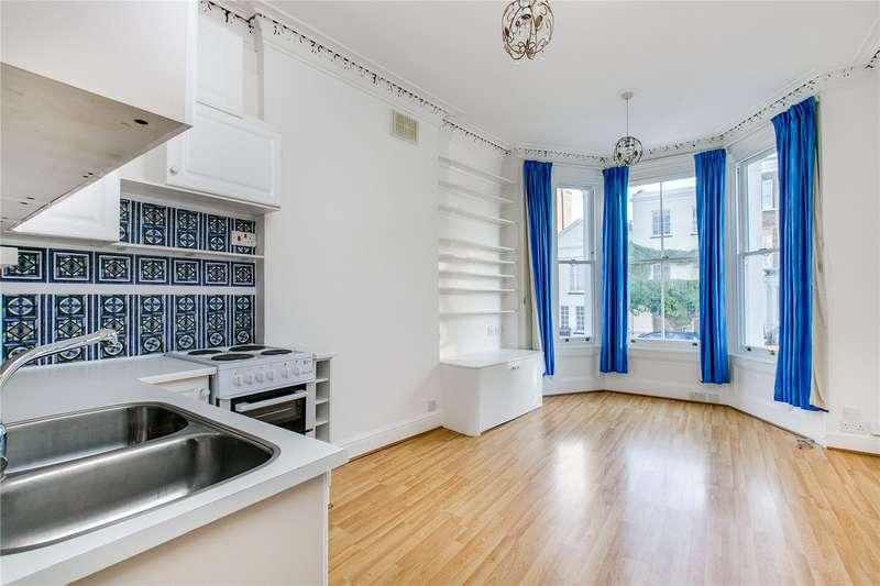 1 Bedroom Flat for sale in Portland Road, London, W11