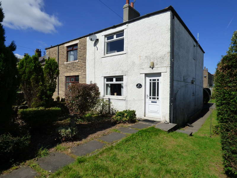 3 Bedrooms Semi Detached House for sale in Garth Lea, Horton-In-Ribblesdale