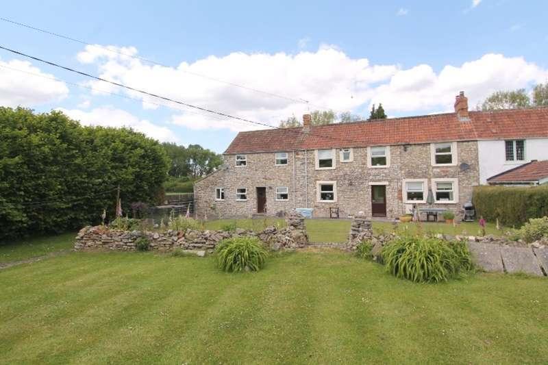 5 Bedrooms Cottage House for sale in Bishop Sutton, Near Bristol
