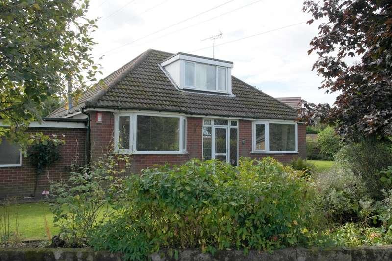 2 Bedrooms Detached Bungalow for sale in Beech Lees, Farsley, LS28