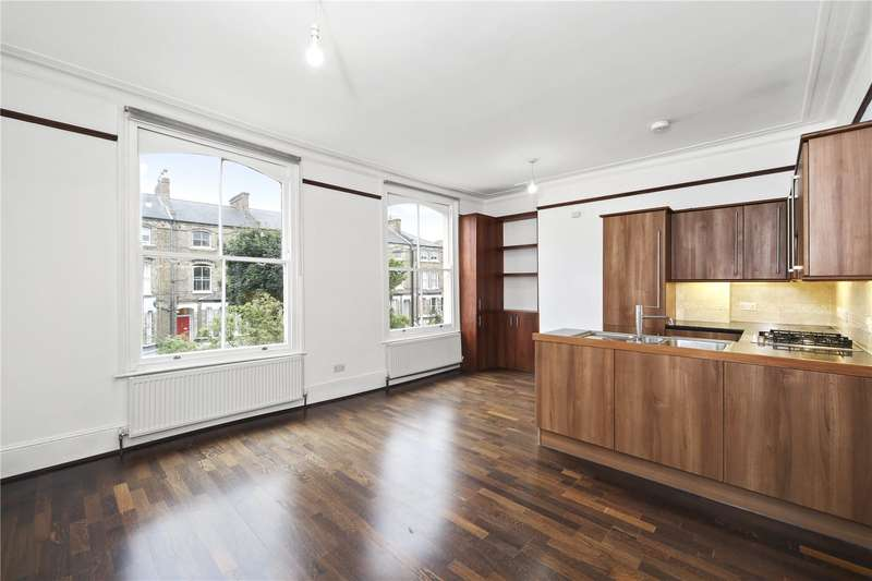 1 Bedroom Flat for sale in Tufnell Park Road, N7