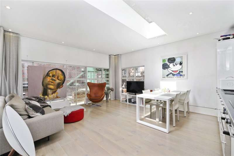 2 Bedrooms Property for sale in Dorset House, Gloucester Place, NW1