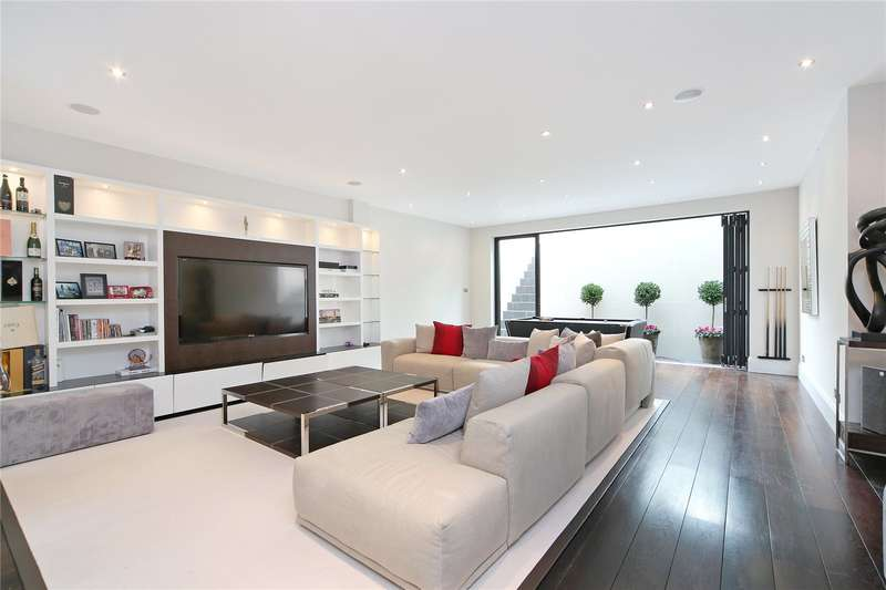 6 Bedrooms House for sale in Ellerby Street, London, SW6