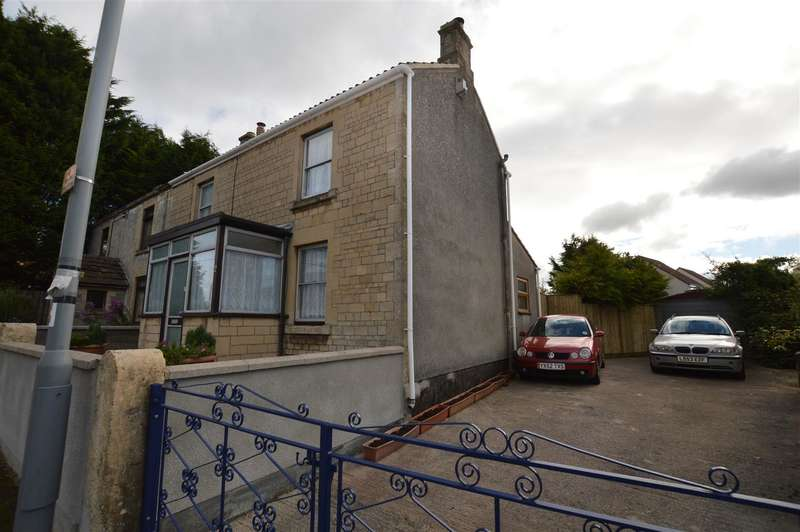 3 Bedrooms Property for sale in Bath Road, Peasedown St John