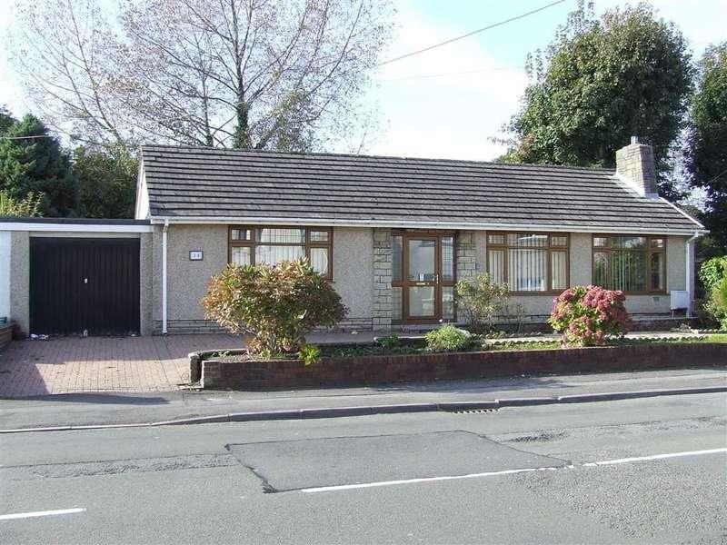 3 Bedrooms Property for sale in Gorwydd Road, Gowerton, Swansea