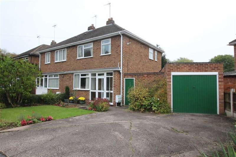 3 Bedrooms Property for sale in Ravensmere Road, Greenlands, Redditch, Worcestershire, B98