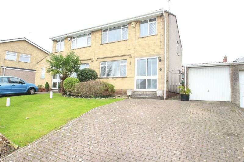 3 Bedrooms Semi Detached House for sale in Selworthy, Bristol