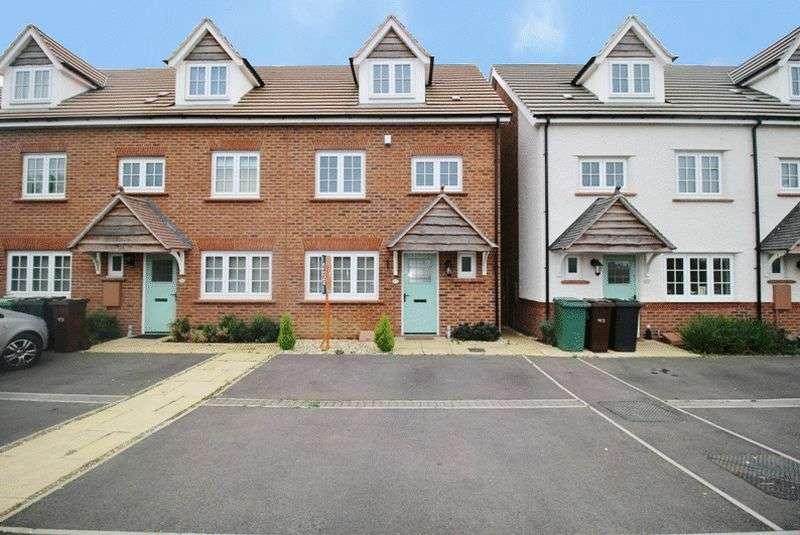 4 Bedrooms Terraced House for sale in Northwick Terrace, Bilston