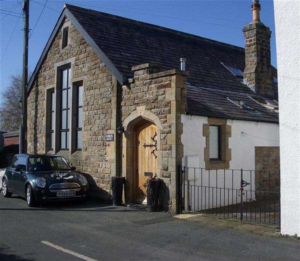 1 Bedroom Detached House for sale in Detached house, Papcastle