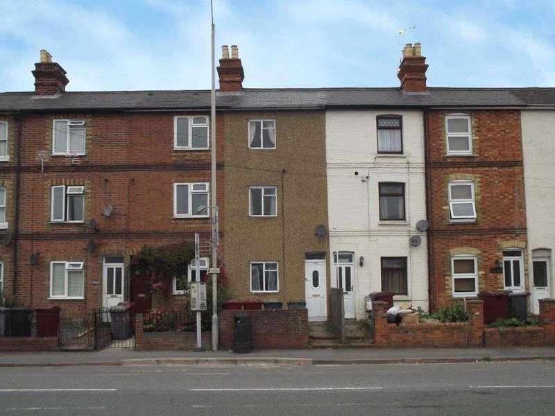 5 Bedrooms House for sale in Basingstoke Road, Reading, Berkshire, RG2