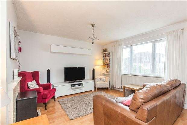 3 Bedrooms End Of Terrace House for sale in Froomshaw Road, Frenchay BRISTOL, BS16 1JS