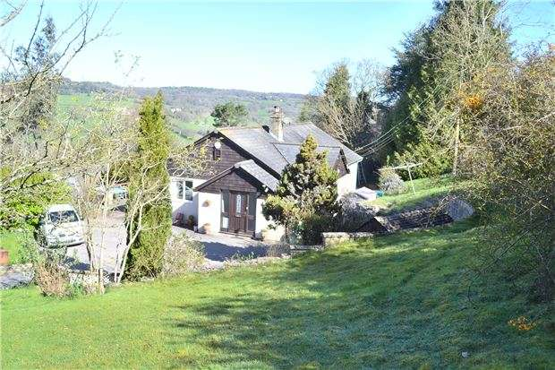 1 Bedroom Property for sale in Longridge, Sheepscombe, STROUD, Gloucestershire, GL6 7QT