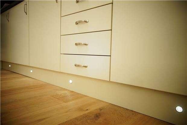 1 Bedroom Flat for sale in Seaside, Eastbourne, BN22 7QU