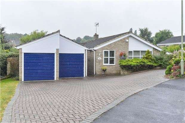 3 Bedrooms Detached Bungalow for sale in Kellys Road, Wheatley, OXFORD, OX33 1NT