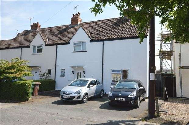 3 Bedrooms Semi Detached House for sale in Tennyson Road, CHELTENHAM, GL51 7BY