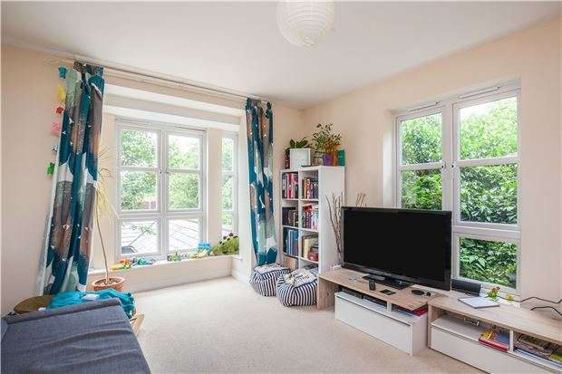 2 Bedrooms Flat for sale in Blandamour Way, Bristol, BS10 6WE